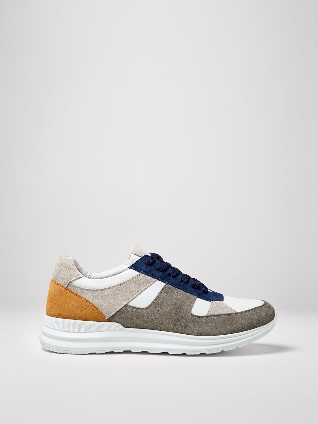 Chaussures ville hommes