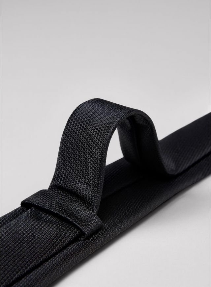 Cravate homme unie