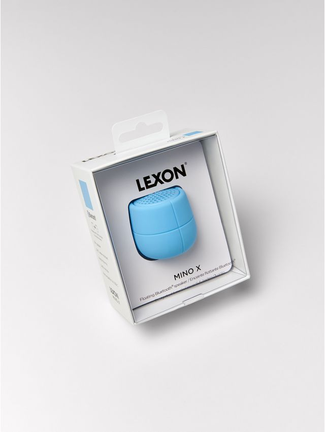 Mini enceinte flottante Bluetooth LEXON