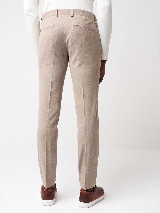 Pantalon coordonnable xslim armuré