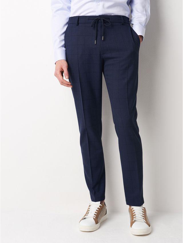 Pantalon coordonnable extraslim lavable