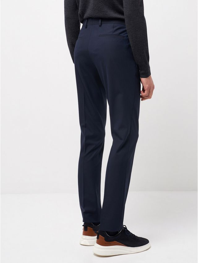 Pantalon coordonnable xslim uni