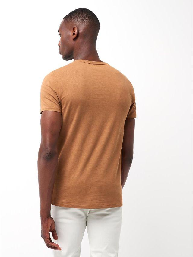Tee shirt en coton bio