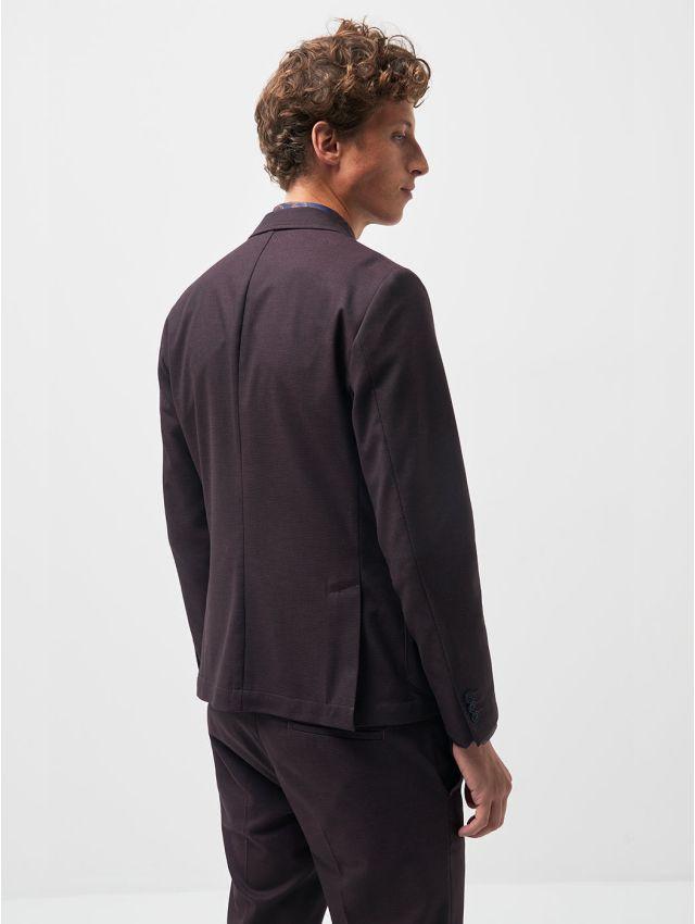 Veste coordonnable extraslim stretch