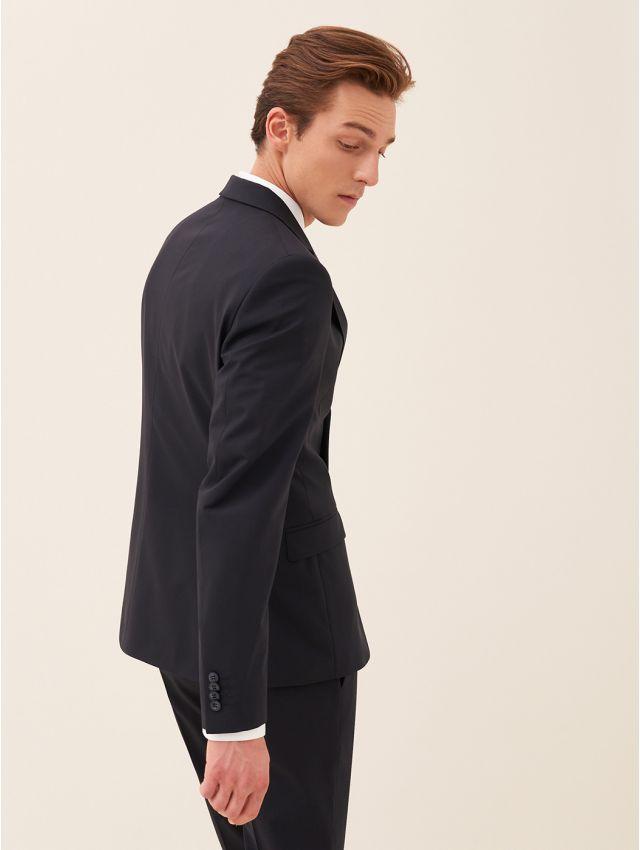 Veste de costume Homme en laine