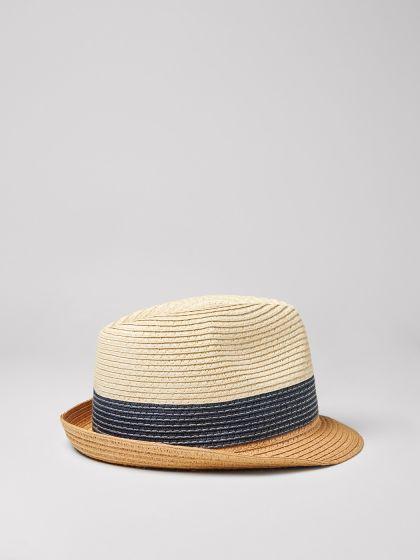 Chapeau homme - Image 1