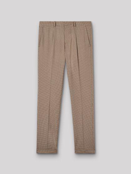Pantalon coordonnable xslim à carreaux - Image 3