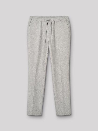 Pantalon de costume lavable en machine - Image 3
