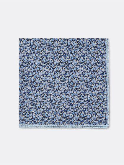 Pochette motif liberty - Image 1