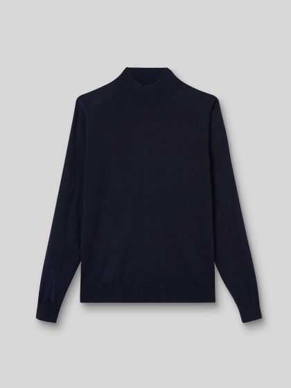 PULL COL CHEMINEE HOMME - Image 3