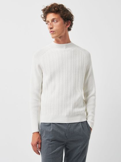 Pull col montant - Image 1