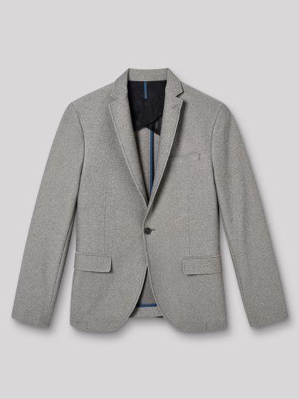 Veste de costume lavable en machine - Image 3