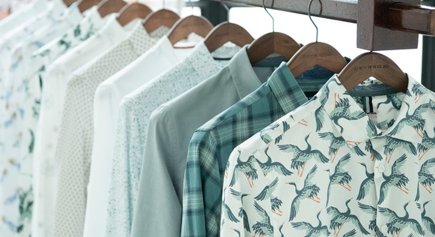 offres 2 chemises