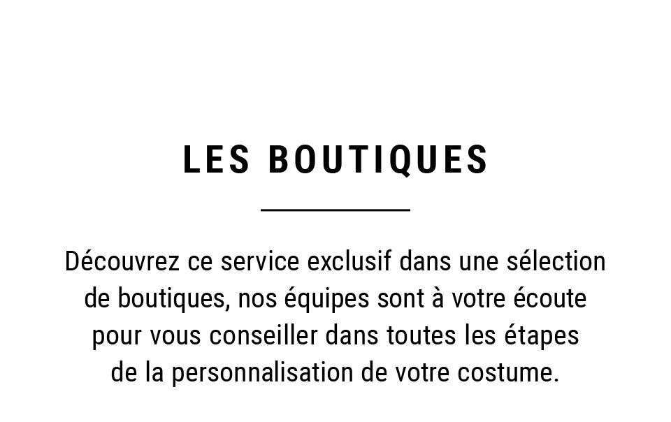 Devred 1902 - service Costume Personnalisé