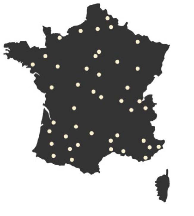 carte-France-costume-personnlise
